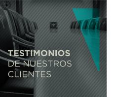 Executive Search - Testimonios